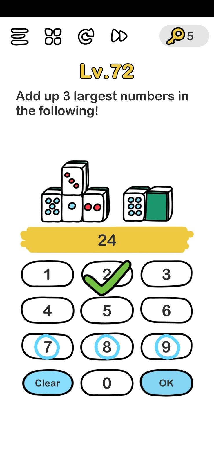 Kunci Jawaban Brain Out Level 71 : kunci, jawaban, brain, level, Kunci, Jawaban, Brain, Level
