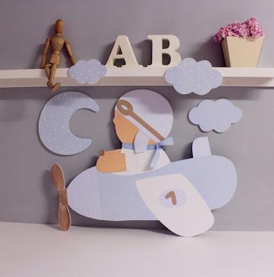 siluetas-infantiles-personalizadas-decorar