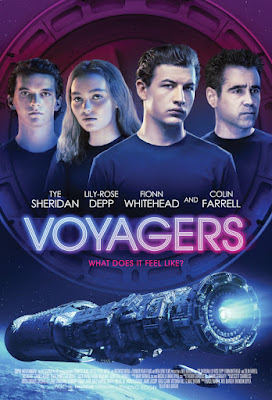 Voyagers 2021 English 720p WEB-DL ESubs Download