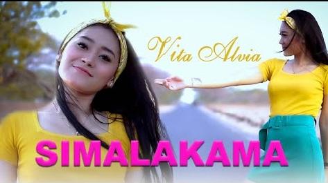 Chord Kunci Gitar Vita Alvia Simalakama