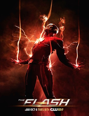 Download The Flash 2ª Temporada Completa (2016) Gratis