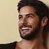 Andrés Wiese es el primer peruano nominado al rostro más bello del mundo donde compite con Chris Evans