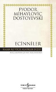 Fyodor Mihayloviç Dostoyevski - Ecinniler