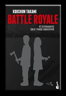 Battle Rorale