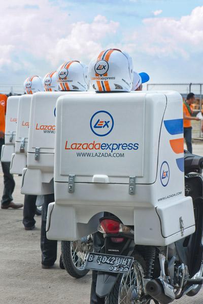 Loker Lazada Express Indonesia - jendela JOB