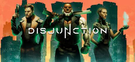 Disjunction Game Plus Soundtrack Bundle-GOG