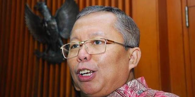 "Pimpinan MPR: Poster ""Jokowi The King Of Lip Service"" Bukan Bentuk Penistaan Presiden"
