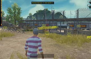 #CODE Link Download File Cheats PUBG Mobile Emulator 7-8 April 2020