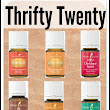 The Most Affordable Essential Oils: The Thrifty Twenty