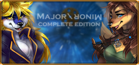 Major Minor Complete Edition
