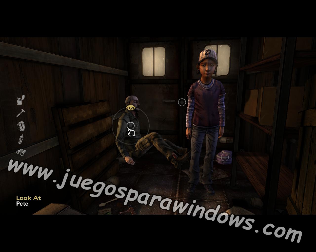 The Walking Dead Season 2 Episode 3 In Harm's Way Full PC (RELOADED) 11