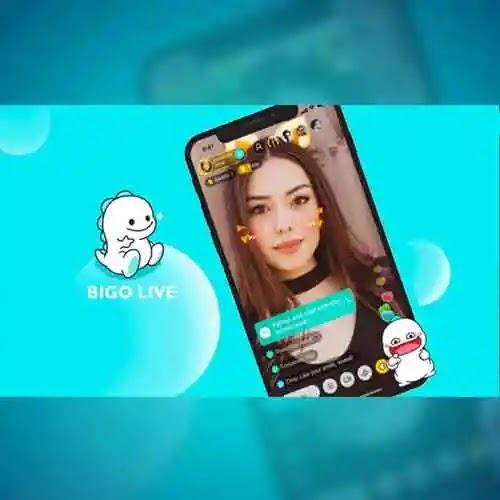 تطبيق بيجو لايف apk هو شبكة اجتماعية جذابة ومشهورة وقد استطاعت بجدارة امتلاك شعبية واسعة من جميع أنحاء العالم لتبادل لقطات فيديو حية يمكنك مع هذا التطبيق يمكنك مشاركة لحظات حياتك مثل الأحداث والمواهب وما إلى ذلك مع الأصدقاء وغيرهم من الناس في العالم قم بتنزيل وتثبيت Bigo Live بيجو لايف apk