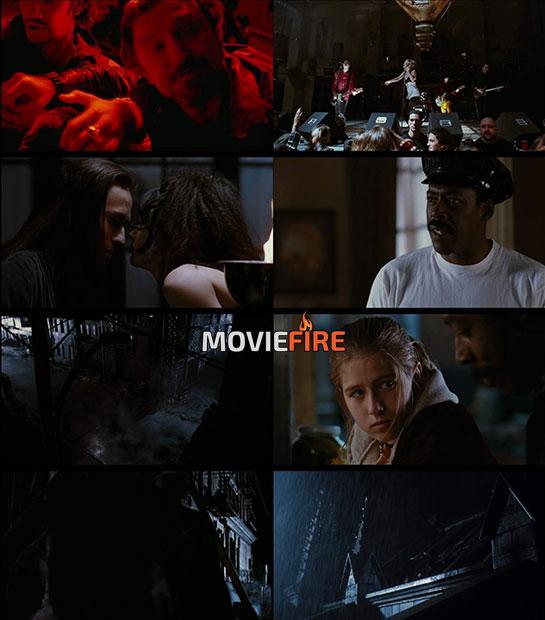 The Crow (1994) 1080p
