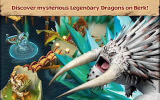Dragons: Rise of Berk v1.31.16