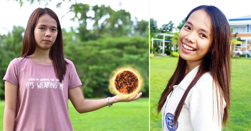 LOOK: 18-Year-Old Pinay Student Bags $250,000 By Winning The 2017 Breakthrough Junior Challenge