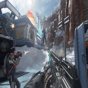 download call of duty advanced warfare pc game full version free