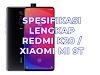 Spesifikasi Lengkap Redmi K20