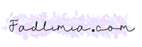 fadlimia resolusi ngeblog 2021