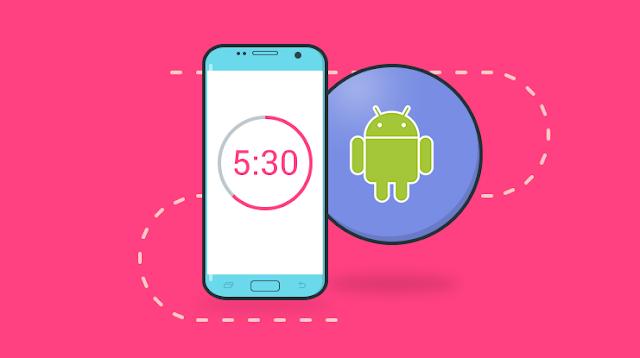 أفضل 3 تطبيقات لمتابعة الوقت الذي تقضيه على هاتفك للأندرويد