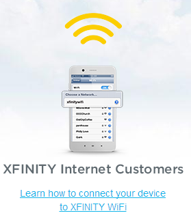 SMART WOMEN SAVE: Xfinity WiFi is Pretty Awesome: Tip-of-the