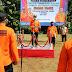 Wabup Kab.Subang Lantik Pengurus Forum Siaga Bencana Berbasis Masyarakat Terpadu (ganas Madu)