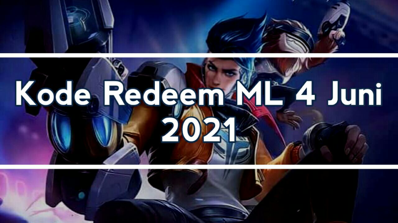 Redeem ML code June 4th, 2021 Not used today