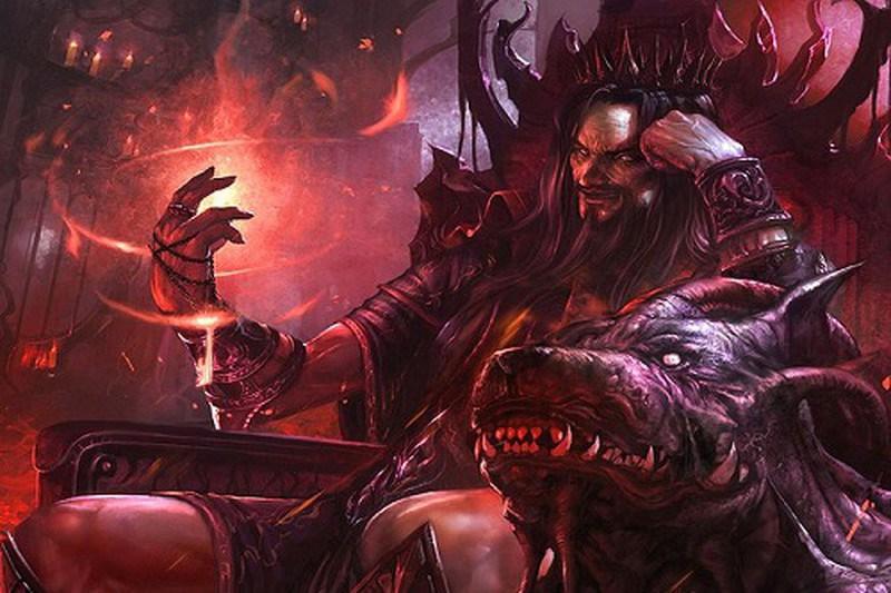 Hades: Deus do Submundo e Dos Mortos na Mitologia Grega