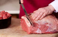 Cara Memotong Daging Yang Baik dan Benar agar Mudah di Masak