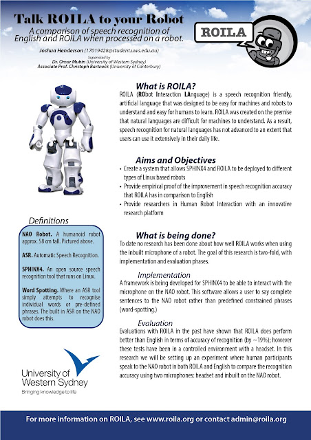 contrast and compare to robot and human Effects of nonverbal communication on efficiency and robustness in human-robot teamwork model for the robot, in contrast to prior works that have.