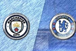 Manchester City dan Chelsea Berhasil Lolos ke Putaran ke 4 Piala FA