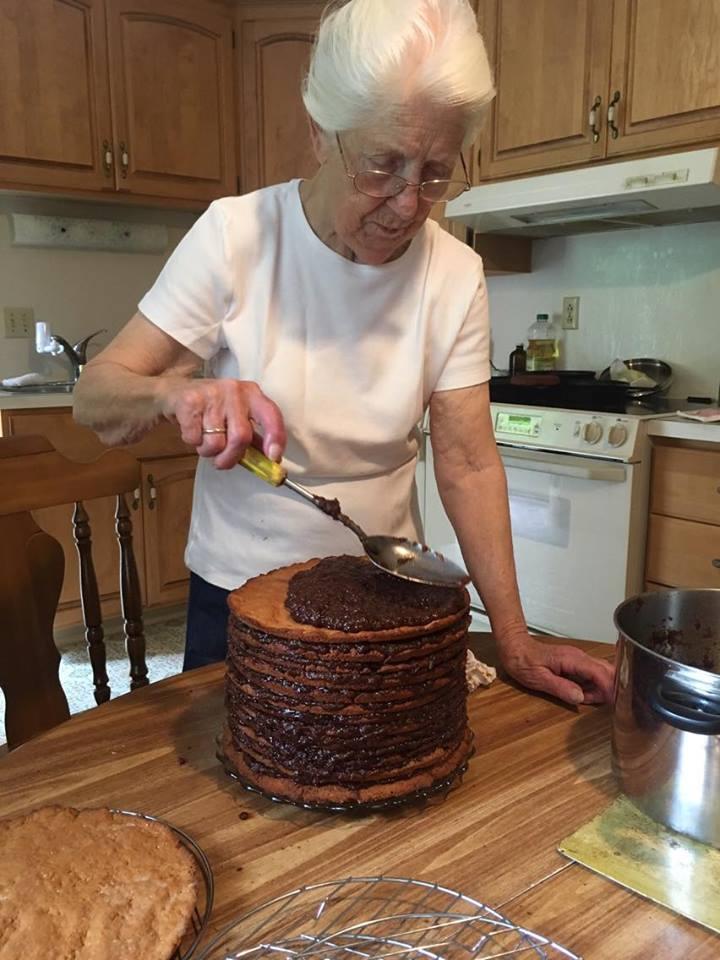Appalroot Farm Old Timey Appalachian Tea Cakes Mini Kentucky