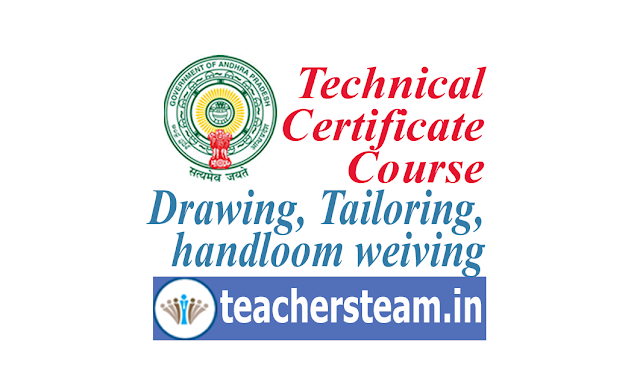 AP Technical certificate course