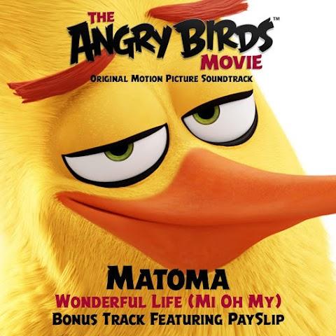 Matoma feat. PaySlip - Wonderful Life (Mi Oh My) MP3