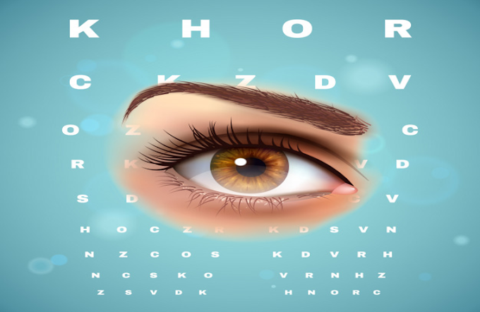 Vision Care | keep your eyes healthy