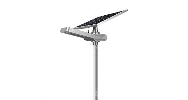 How Helpful To Have Solar Lamp Post And Patio Lights In Your Courtyard?