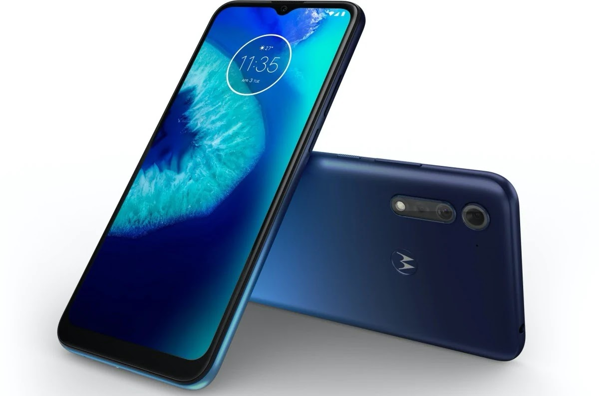 Moto G8 Power Lite has been launched in India with 5000MAh Battery | Price and Specifications