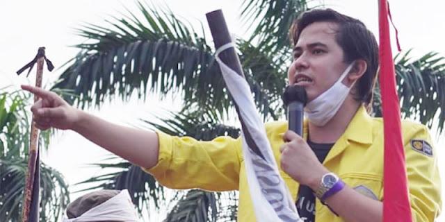 Tanggapi Teriakan Revolusi Di Bandung, Begini Sikap BEM UI