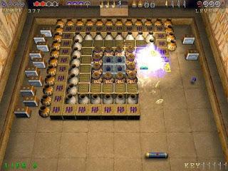 تحميل لعبة Egyptoball الكرة الساحرة المُدمرة