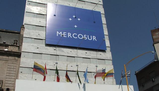 """Mercosur repudió """"violencia desatada"""" en la Asamblea Nacional"""