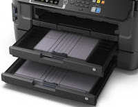 Epson WorkForce WF-7620DTWF Baixar Driver Windows, Mac, Linux