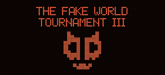 The Fake World Tournament III roster