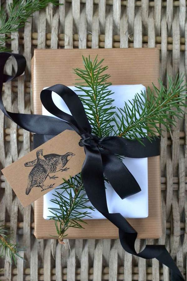 Original Gift Wrapping Ideas 11