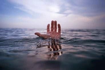तालाब में डूबने से मौत