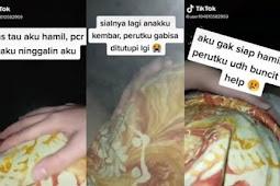 Viral Cerita Mahasiswi Semester 3 Hamil Anak Kembar Ditinggal Pacar: Aku Mutusin Bakal Rawat Anakku