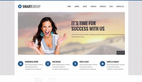 SmartGroup-New-WordPress-Marketing-Theme