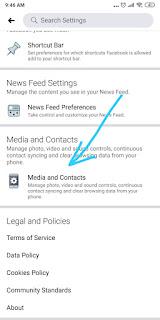 Cara Menonaktifkan Pemutar Video Facebook