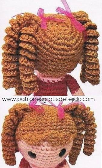 tutorial-cabello-muñeca-con-rizos