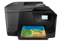 HP OfficeJet Pro 8710 Printer Driver Download