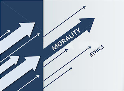 Ethics and Morality in Graphic Design