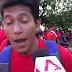Tujuan berhimpun: Baju Merah bagi jawapan merapu dan lucu ( VIDEO)